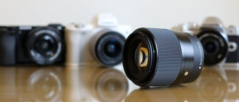 Sigma 30mm f/1.4 DC DN | C review