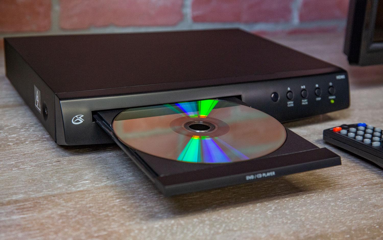 The Best Standard DVD Player 2019 - Top Ten Reviews | Top Ten Reviews