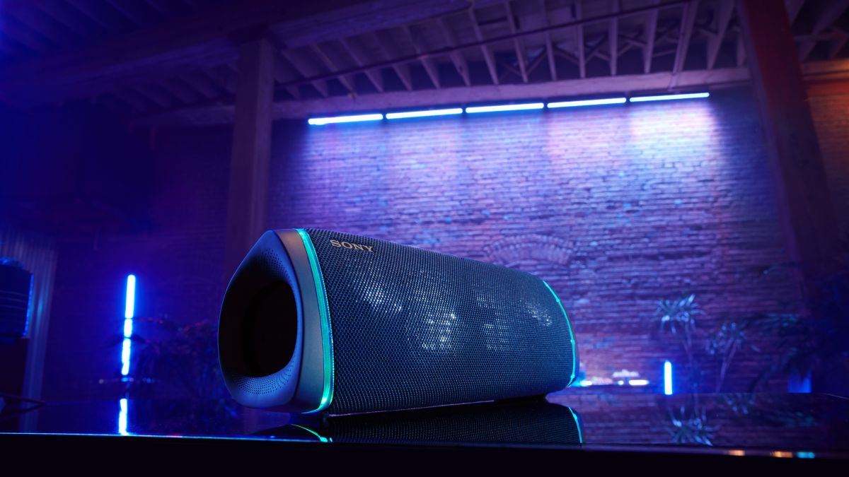 Sony Xb Bluetooth Speakers Should You Buy One What Hi Fi
