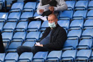 Rangers v St Mirren – Scottish Premiership – Ibrox Stadium