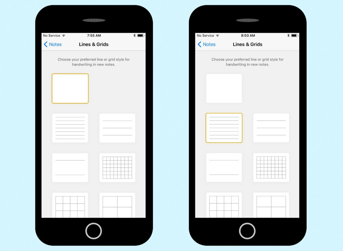 iOS 11 Notes: All the Features and How to Use Them | Tom's Guide