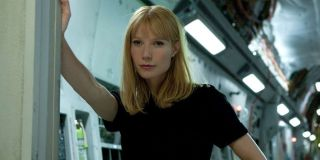Paltrow as Pepper Potts in the MCU