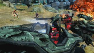 Halo The Master Chief Collection Hits The Top Of The Charts