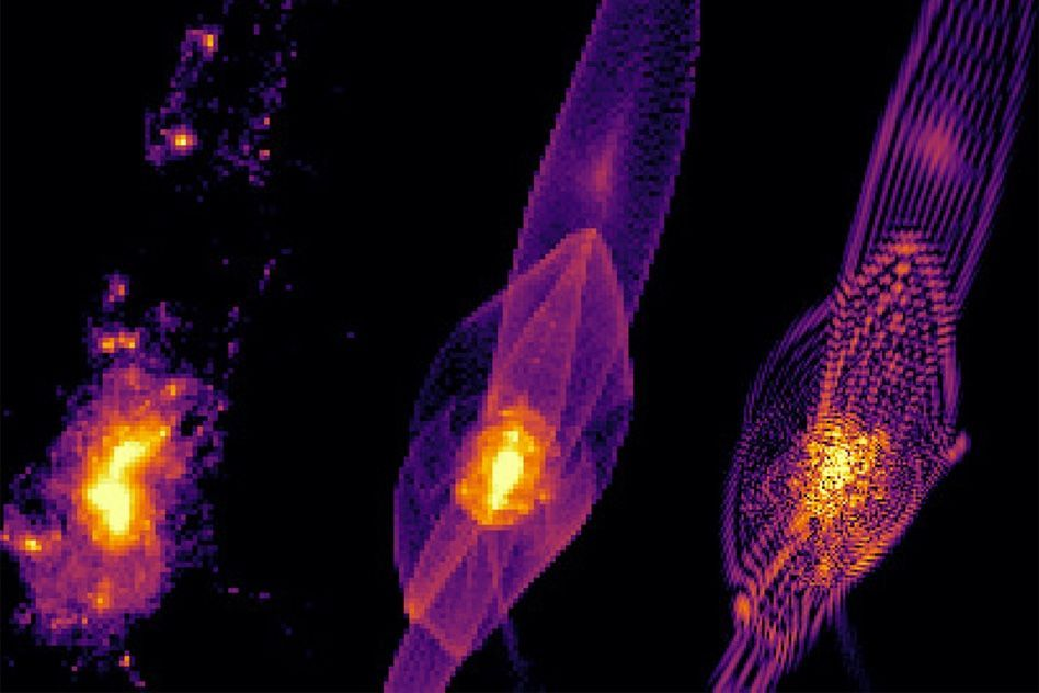 Physicists Have Finally Seen Traces of a Long-Sought Particle. Here's Why That's a Big Deal.
