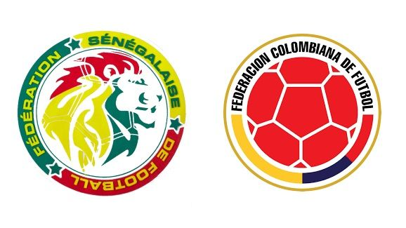 Senegal vs Colombia live stream: how to watch today's World Cup match online