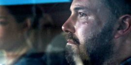 Ben Affleck Had A Breakdown Filming The Way Back, Full Scene Was 'Too Personal' To Include In Movie