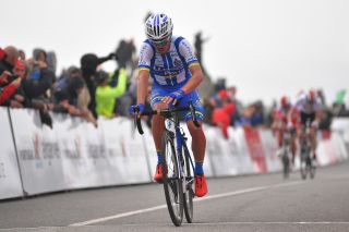 2019 Volta a Portugal winner João Rodrigues.