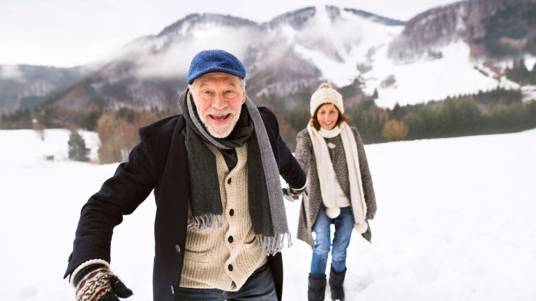 Winter health hacks