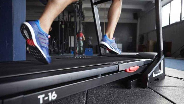 Best treadmill: Adidas T-16 Treadmill