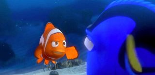 Marlin and Dory, finding Nemo, East Australian Current, ocean currents