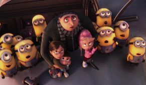 The Despicable Me 3 Trailer Is Hilarious And Exciting, Watch It Now