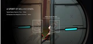 nvidia reflex latency analyzer