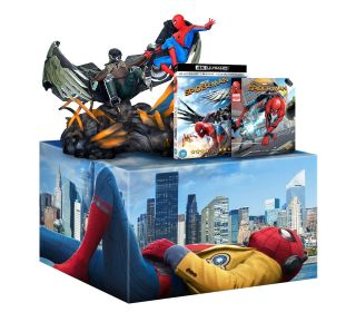 Spider-Man: Homecoming deal