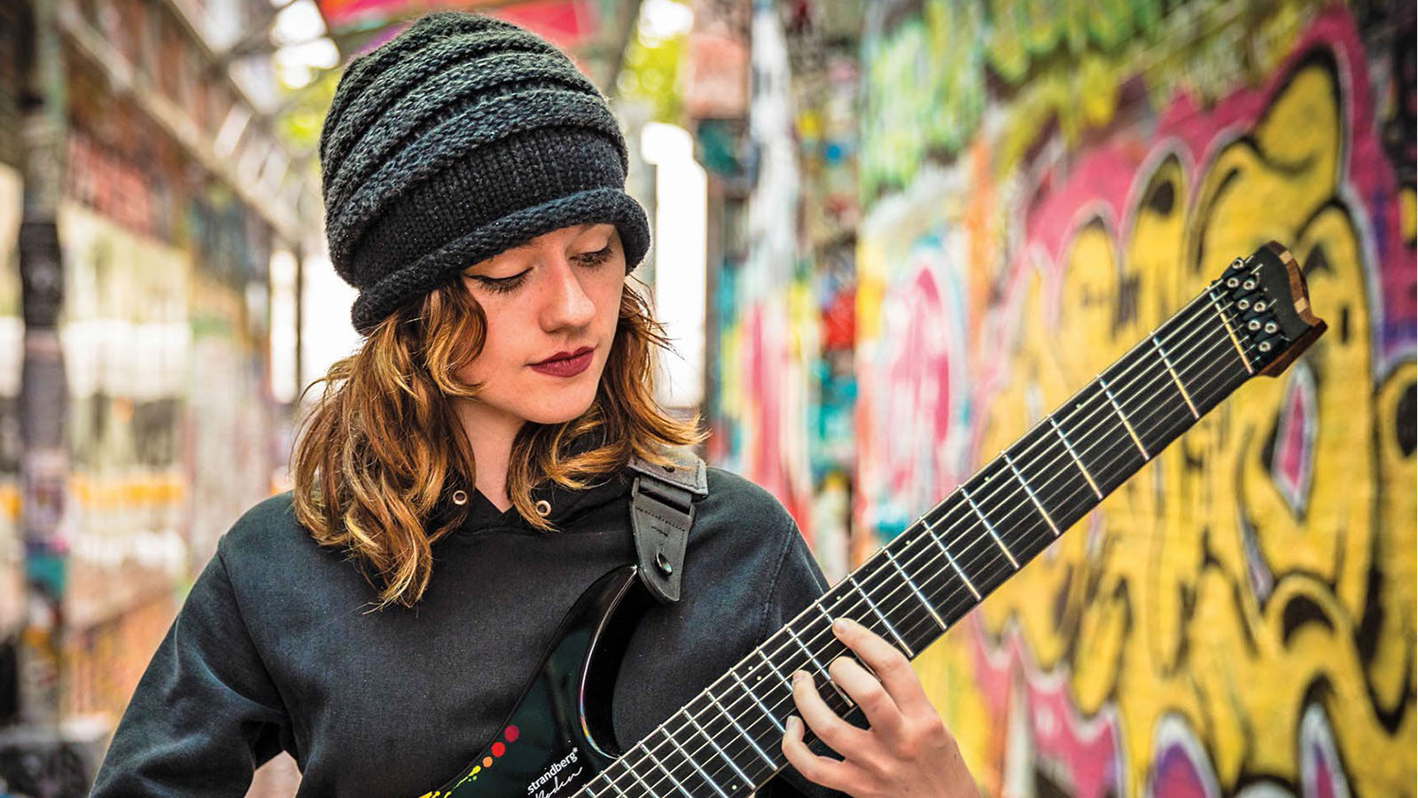 From Jared Dines to Sarah Longfield: how YouTube guitar