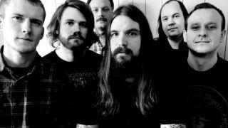 Kvelertak band promotional photo