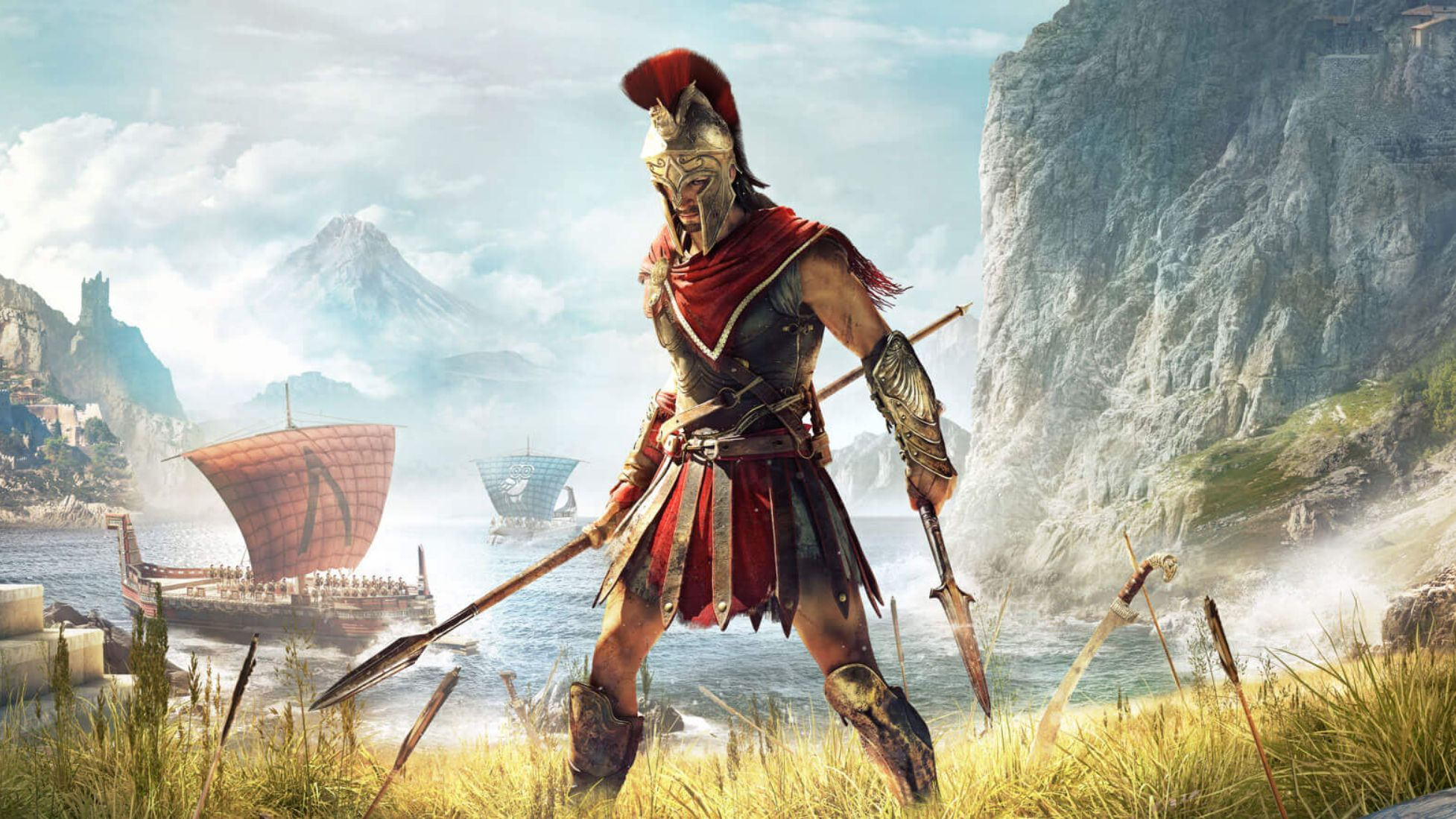 Assassin's Creed Odyssey best armor guide | PC Gamer