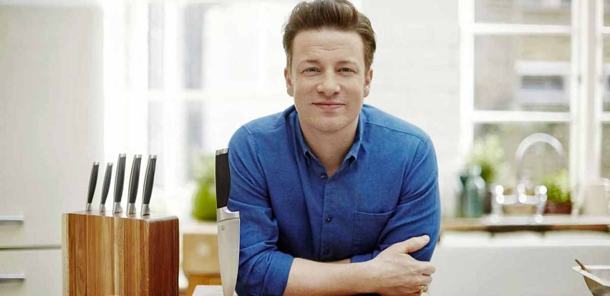 Jamie Oliver's latest egg recipe has a fiery twist – and it's a hit with Insta fans