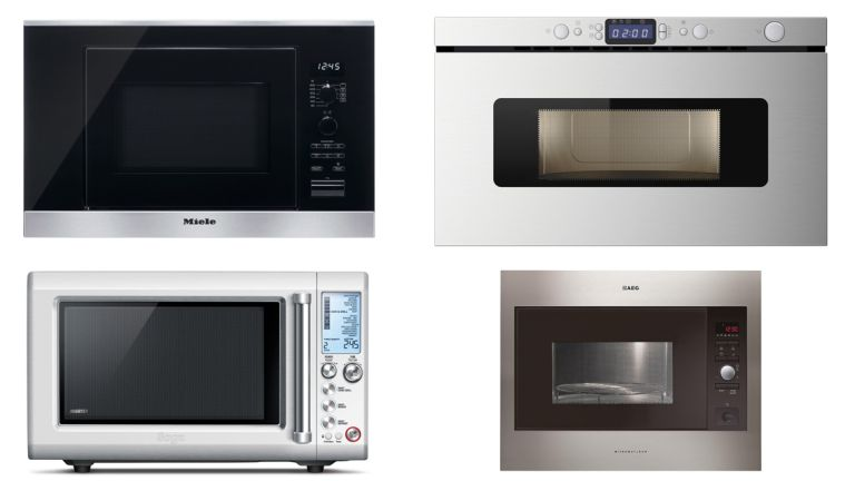 8 Best Microwaves 2018 To Fast Cook Your Food T3
