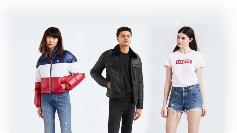 Levi's in Amazon's Big Style Sale