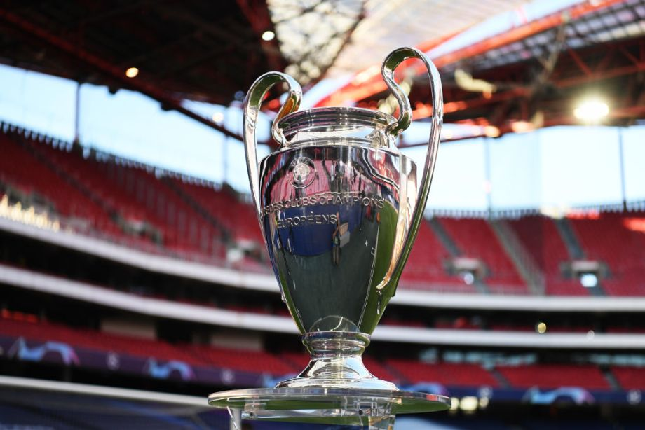 How to watch the Champions League 2020 for free