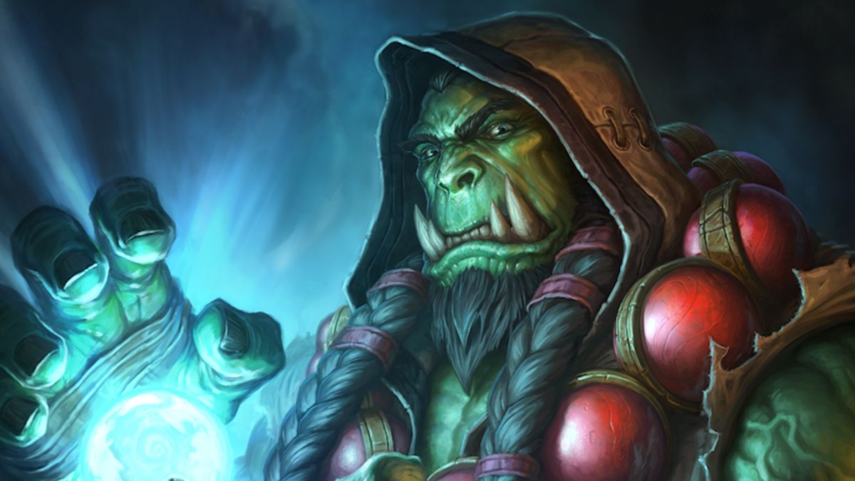 Hearthstone Classic players are on the cusp of unearthing a unicorn deck no one noticed 7 years ago