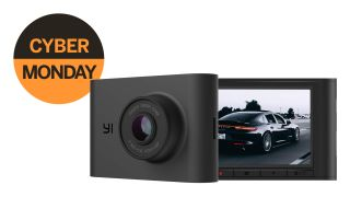 Cyber Monday home straight… pick up this Yi night vision dash cam for $42!