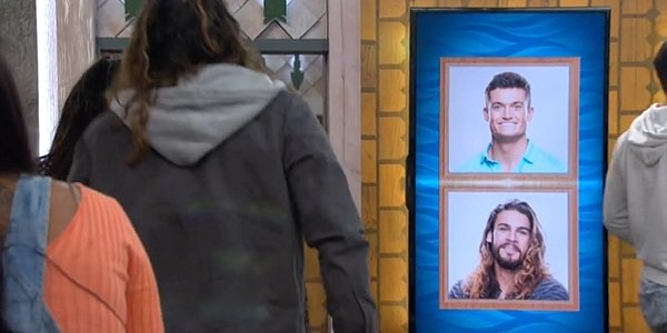 Big Brother Jackson and Jack nominated for eviction CBS