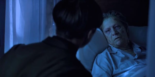 Chris Cooper in Amazing Spider-Man 2