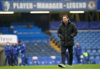 Chelsea v Morcambe – Emirates FA Cup – Third Round – Stamford Bridge