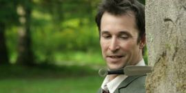 Noah Wyle Has A New Network TV Project, But What Does That Mean For The Librarians?