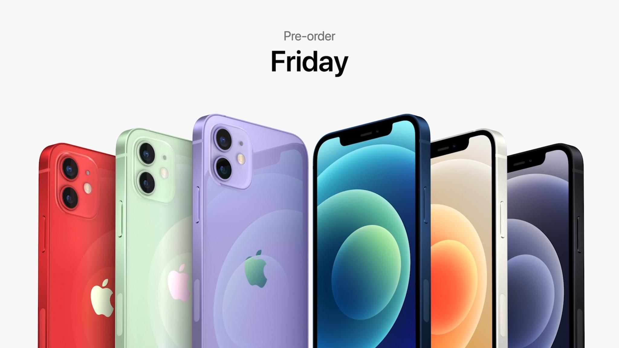 Событие Apple
