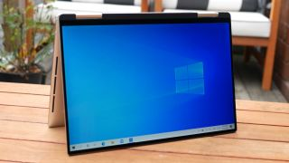Dell XPS 13 2-in-1 - best 2-in-1 laptops