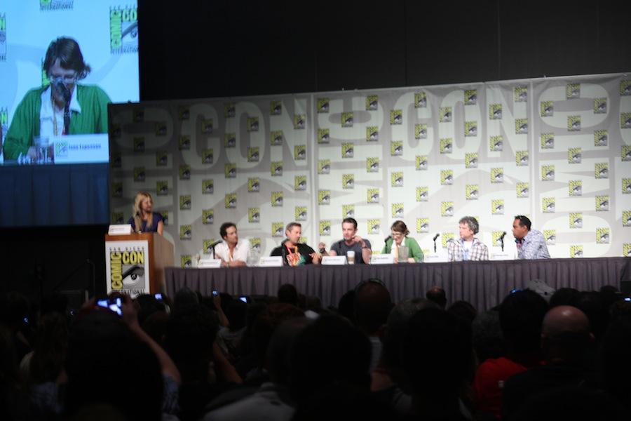 Buffy Turns 20 Comic Con Panel Live Blog #22739