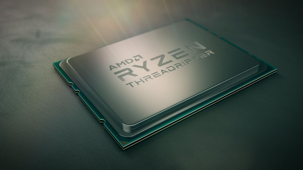 Black Friday Gaming Laptop Deals 2017 >> AMD Ryzen Threadripper demolishes Intel Core i9 in price vs performance stakes | TechRadar
