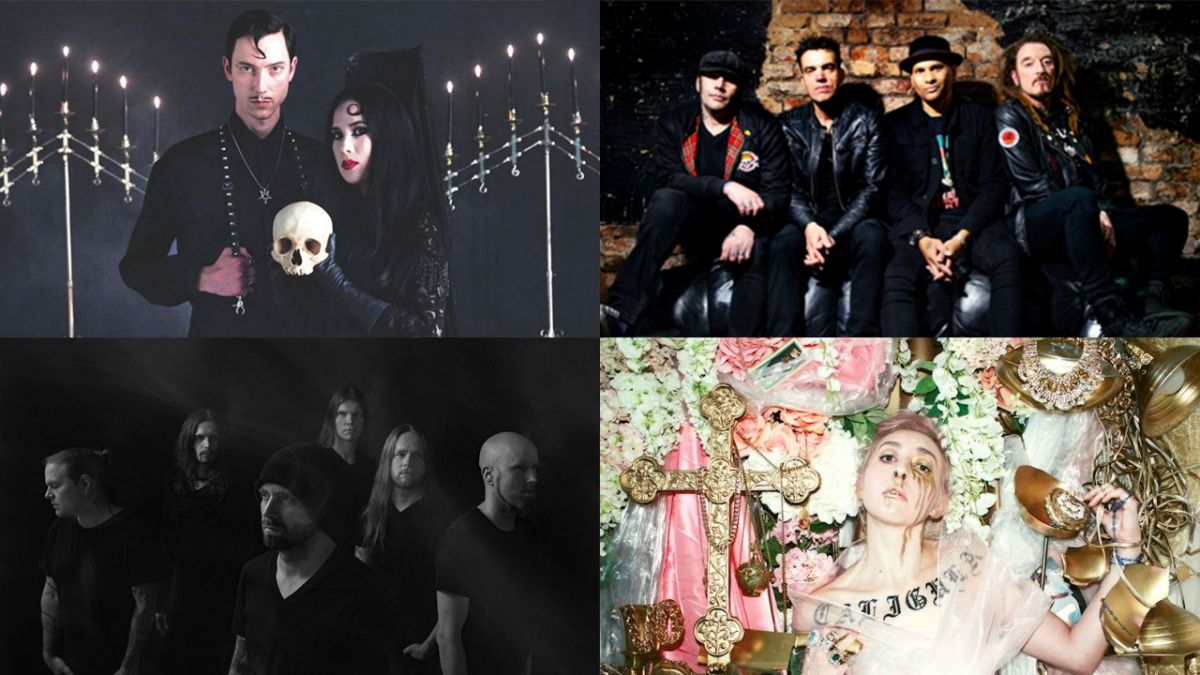 7 Metal bands that defined 2019