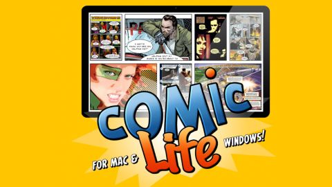 Comic Life 3 review