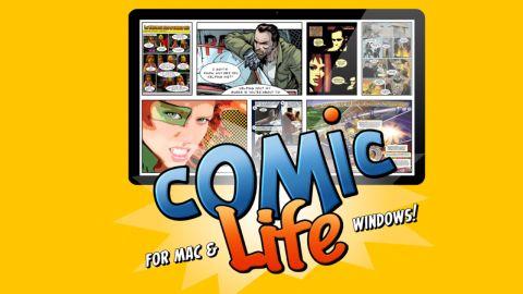 Comic Life 3 review
