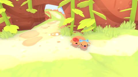 Phogs screenshots