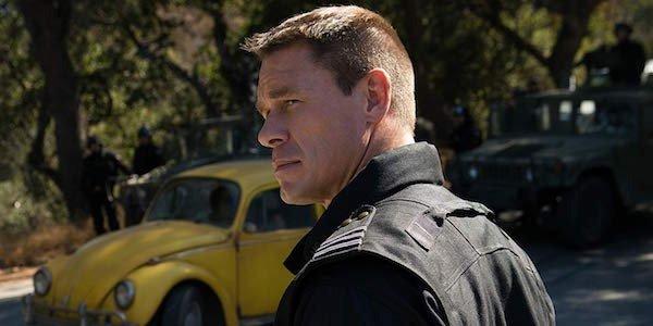 John Cena - Bumblebee