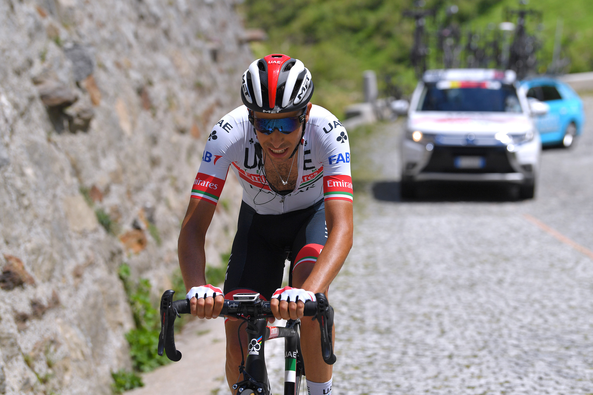Fabio Aru To Make Grand Tour Comeback At Tour De France After Successful Surgery Cycling Weekly
