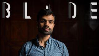 Bassam Tariq - Blade director