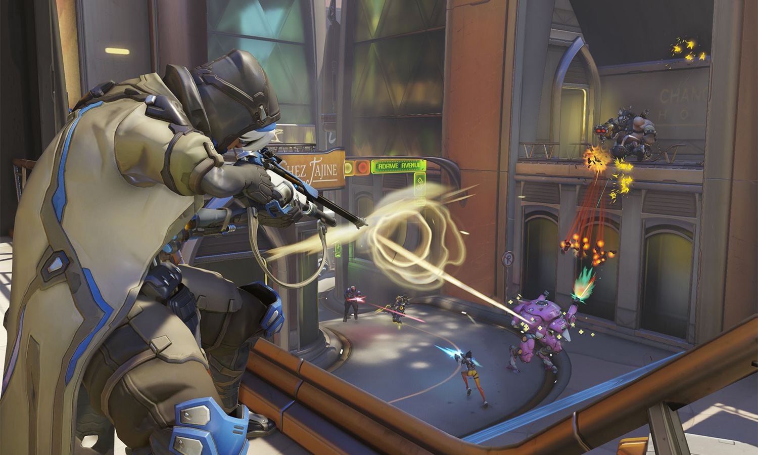 17 Essential Overwatch Tips to Step Up Your Game | Tom's Guide