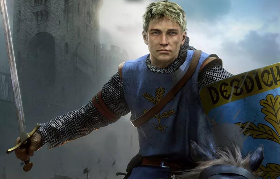 If you like Crusader Kings 2, you'll also like...