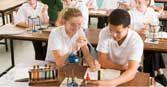 T&L Announces Contest for California Schools