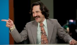 In Honor Of Mute, Paul Rudd's 10 Best Roles, Ranked