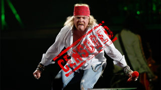 The picture Axl wants removed from the internet