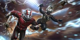 Ant-Man And The Wasp Join LEGO Marvel Super Heroes 2