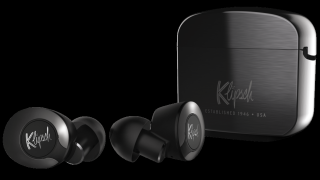 Klipsh announces first-ever noise-cancelling wireless in-ears