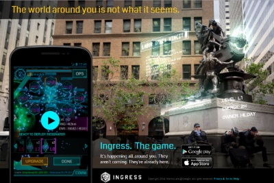 8 Ingress Tips and Tricks for New Players - iOS and Android