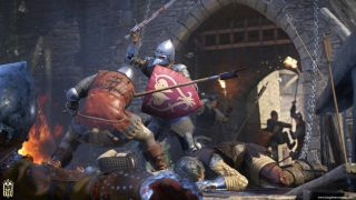 Kingdom Come Deliverance has a main quest you won't want to stop